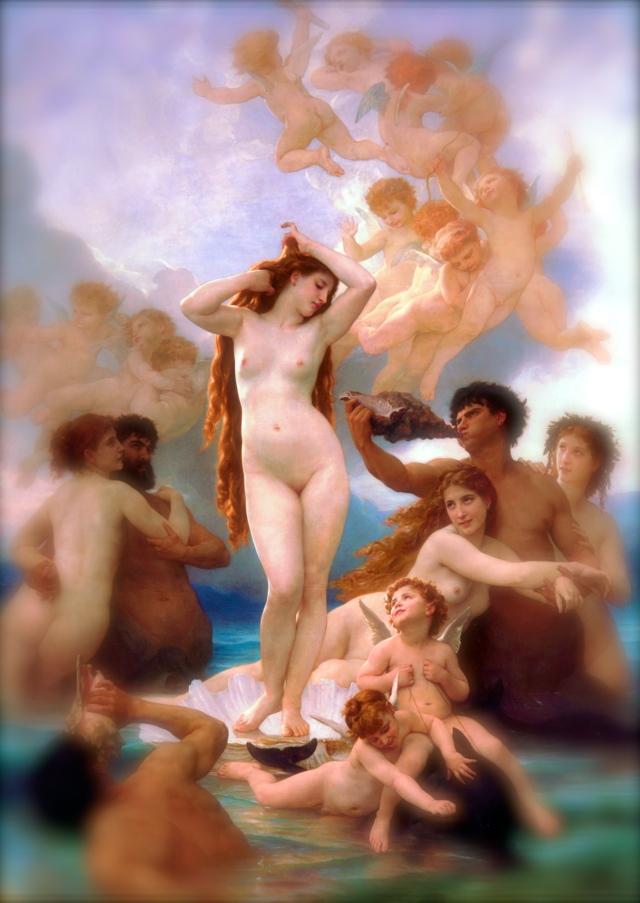 William-Adolphe_Bouguereau_-_The_Birth_of_Venus_-_1879_(derivative_work)
