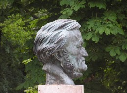 Arno Breker, Bust of Richard Wagne