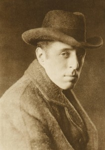 D. W. Griffith, January 22, 1875–July 23, 1948