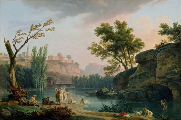 Joseph_Vernet_-_Summer_Evening,_Landscape_in_Italy_-_Google_Art_Project