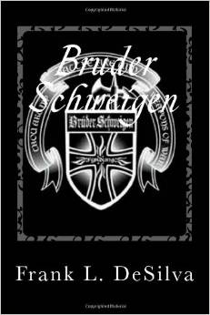 Bruder Schweigen Cover