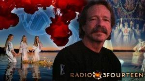 Frank L. DeSilva - Radio 3Fourteen - The Metaphysics of Blood and the Folk-State