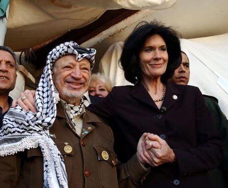 Gretta-Duisenberg-Arafat