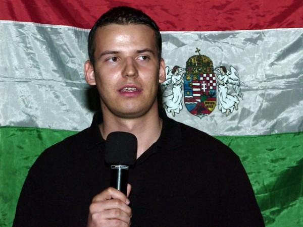 László Toroczkai