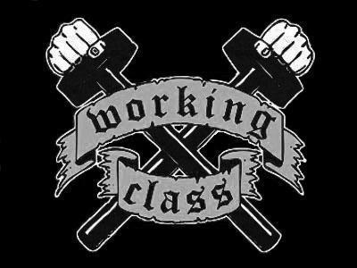 working-class